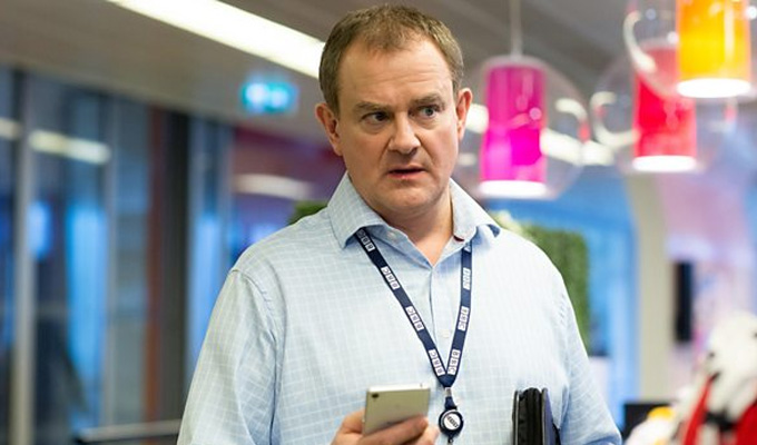 'A superb ear for the meaningless drivel many of us use' | W1A's stars talk about the returning series
