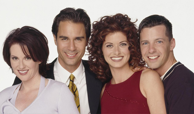 Will and Grace 'set to return' | Cast and creators in talks with NBC