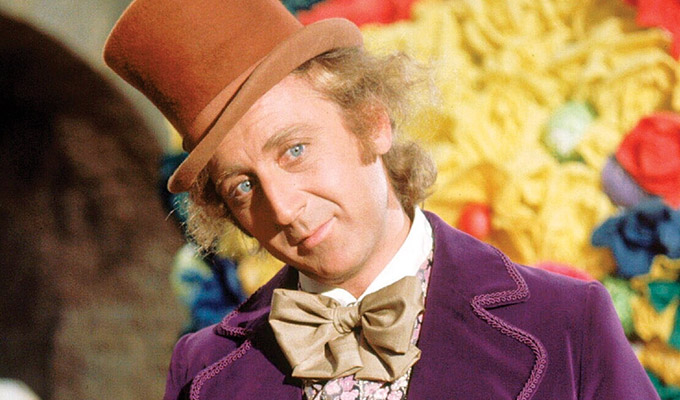 The truth about Willy Wonka | Quote and tweets of the week