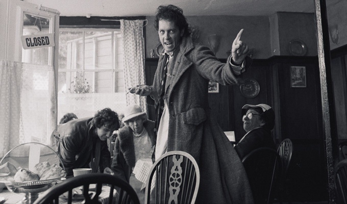 Withnail as you've never seen it | Candid new photographs