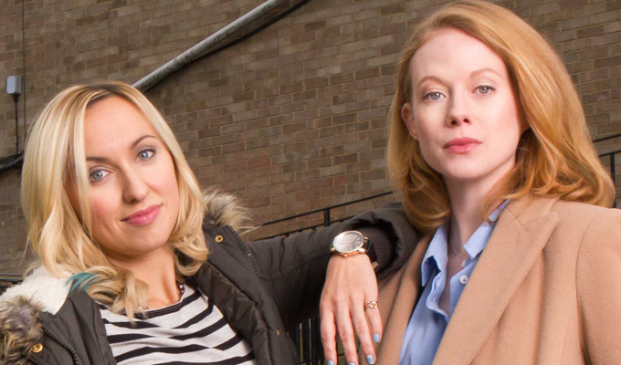BBC Three just got more Witless | Second series for Kerry Howard and Zoe Boyle comedy
