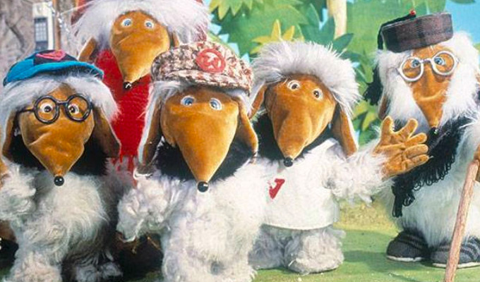 Who voiced The Wombles? | Try the Tuesday Trivia Quiz