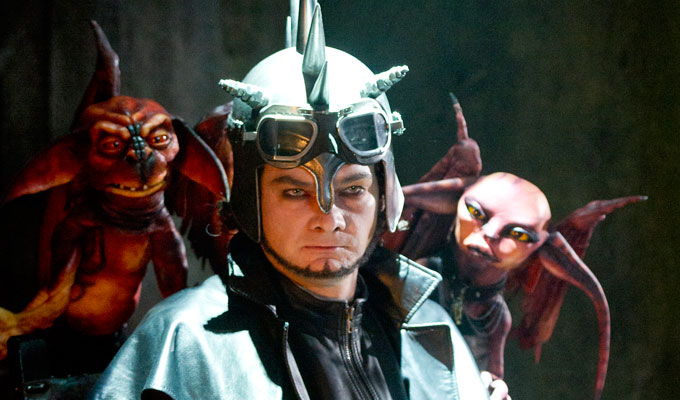 Back to Yonderland | Sky 1 orders a second series