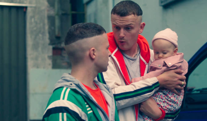 The Young Offenders, series 3 | TV review by Steve Bennett