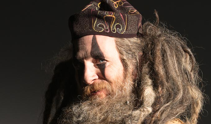 'The genius of Mel Brooks was a gift to humanity' | Paul Kaye – currently starring as the wizard Howell in Zapped – shares his comedy favourites