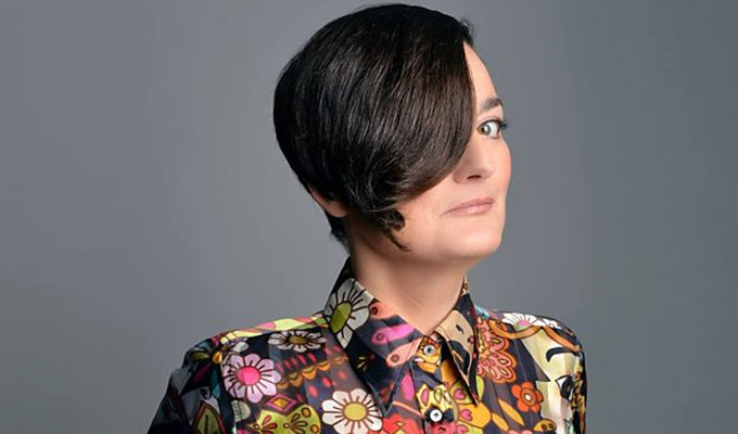 Zoe Lyons to present new BBC game show | Lightning strikes BBC Two's teatime slot