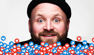 Arron Crascall: The Socially Awkward Tour