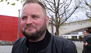 From Vines to a book deal | Online comic Arron Crascall to write See Ya Later