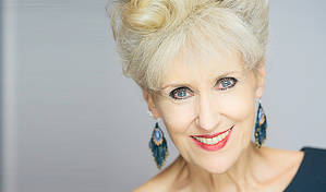 Anita Dobson joins Gold's Rebel sitcom | With Bill Paterson, Anna Crilly and Amit Shah