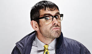 'I was always attracted to dirty, gritty, horrible settings' | Angelos Epithemiou creator Dan Skinner chooses his comedy favourites