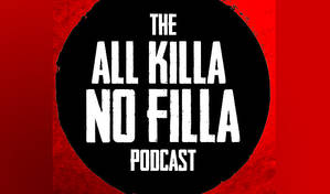 All Killa No Filla Live