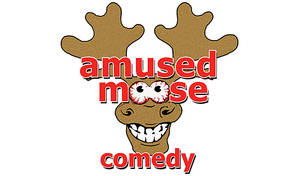 Amused Moose Comedy's National New Comic Award: Grand Final