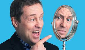 Ardal O'Hanlon: The Showing Off Must Go On