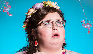 Alison Spittle: Mother of God