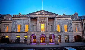 Don't ruin the Assembly Rooms as a Fringe venue | The Stand director's open letter to Edinburgh rival