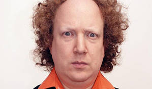 Andy Zaltzman: Satirist for Hire (World of 2017 Special Edition)