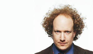 Andy Zaltzman: Satirist for Hire
