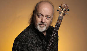 Bill Bailey: En Route To Normal