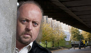 That's so raven… | 10 things we learned from Bill Bailey's new bird book