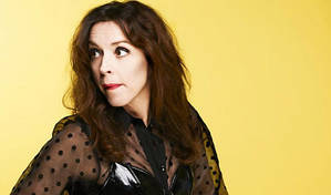 Bridget Christie: Who Am I?