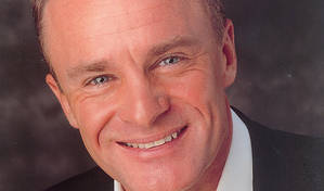 'Richard Wilson once told me to piss off...' | Bobby Davro chooses his Perfect Playlist
