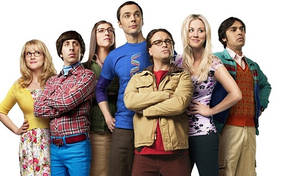 Big Bang Theory renewed for two more years | Main stars sign new deal