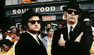 Blues Brothers to return... as cartoons? | Animated TV series in the works