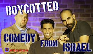 Boycotted: Comedy from Israel