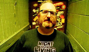 Gig review: Brian Posehn | At Just For Laughs Montreal