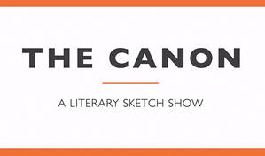 Canon: A Literary Sketch Show