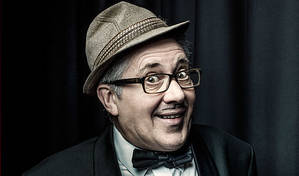 The Complete Radioworks Of Count Arthur Strong | CD review by Steve Bennett