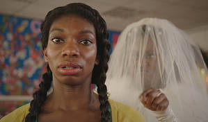 'My family know that I'm a little bit out there' | Interview with Chewing Gum's Michaela Coel