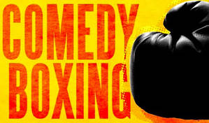 Comedy Boxing: The Rematch