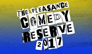 Comedy Reserve