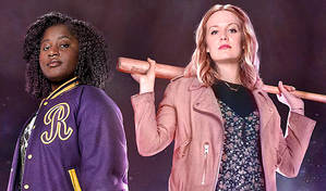 They're battling their demons | Howard Overman on his new comedy-horror, Crazyhead