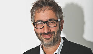 David Baddiel: My Family Not The Sitcom