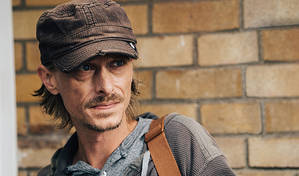 Win signed Detectorists DVDs | Series two of Mackenzie Crook's comedy out now © BBC