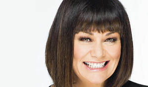 Dawn French: Male comics were paid 16 times more than us | Until Rik Mayall intervened