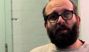 Daniel Kitson announces autumn tour | ...of Stories For The Starlit Sky with Gavin Osborn