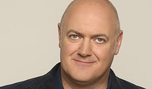 Guests announced for Dara O Briain's Go 8 Bit | Videogame challenge on Dave
