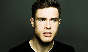 I saw Louis CK, Chris Rock and Marc Maron all at one club gig | Ed Gamble's most memorable shows