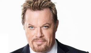 Latitude review: Eddie Izzard | by Steve Bennett