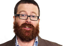 'The Jacksons look like Halloween on the burns unit' | More from Frankie Boyle's book Scotland's Jesus