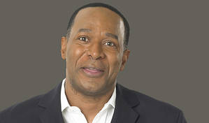 A legacy for Felix Dexter | BBC to set up writers' bursary in his name