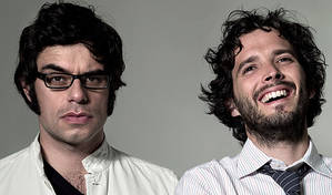 Flight Of The Conchords 'to tour again' | A tight 5: January 30