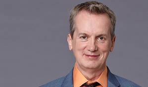 Frank Skinner gets his own radio station | Comic takes over Absolute channel for a full weekend