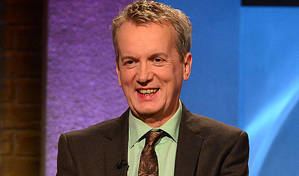 Frank Skinner: Drink made me hallucinate spiders | Comic discusses addiction with Frankie Boyle © BBC/Hat Trick/Ellis O'Brien