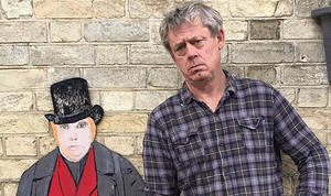 Graham Fellows Completely Out of Character