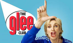 Glee for comedy club chain | Judges reject TV show's trademark appeal