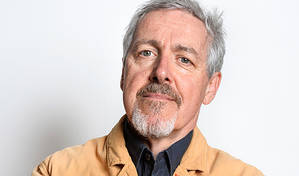 Griff Rhys Jones announces comedy tour | Prompted by Mel Smith's death